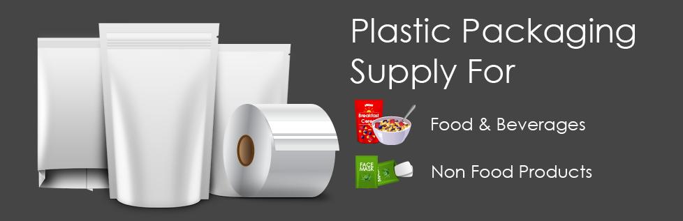 Food Packaging Supply | PUREPAC Malaysia